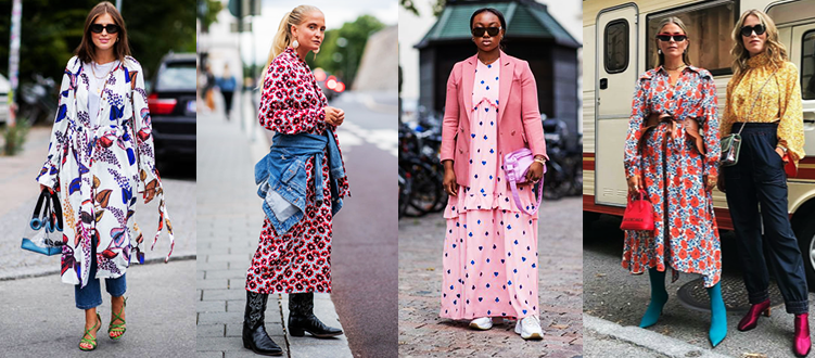 Мода по-скандинавски