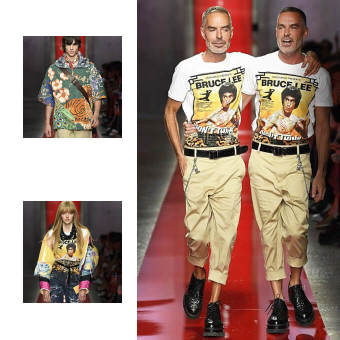 Dsquared2 SS'20