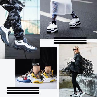 Must-Have: кроссовки